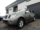 Photo Nissan Navara 190pk dubb cab! Cruise...