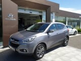 Photo HYUNDAI iX35 Essence 2014