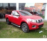 Photo Nissan Navara KING CAB N'Connecta 160 pk