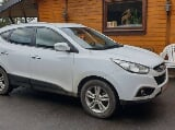 Photo Hyundai IX35 1.7