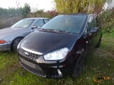 Photo Ford C-Max 1.6 tdi // export - carpass // btob //
