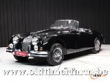 Photo Jaguar XK 150 OTS'60