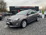 Photo Ford Focus occasion Gris 77500 Km 2011 7.990 eur
