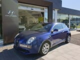 Photo Alfa romeo mito diesel 2010