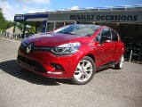 Photo Renault Clio 0.9 TCe Energy Intens, Berline,...