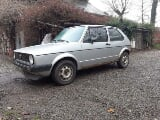 Photo Golf mk1