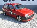 Photo Rover Metro G.T.I RACE CARS, Coupé, Essence,...