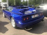 Photo Lotus Esprit occasion 64000 Km 1995 33.900 eur