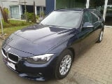 Photo BMW 316 iLeder*Navi, Break, Essence, 2013/3,...