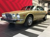 Photo JAGUAR XJ12 Essence 1974