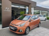 Photo HYUNDAI i10 Essence 2014