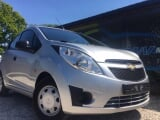 Photo Chevrolet spark essence 2010