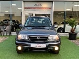 Photo Suzuki Grand Vitara occasion Gris 255000 Km...