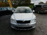 Photo Used Skoda Octavia 1.6 cr tdi garantie 12 mois...