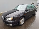 Photo Nissan Primera 2.0 Turbo Elegance, Gasoile,...