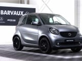 Photo Smart fortwo essence 2018