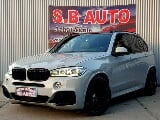 Photo Bmw x5 xdrive50i*m-sport*full options*camera 360°*