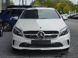 Photo Mercedes A 180 D Automatique Pack Sport