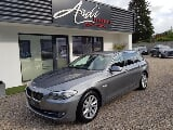 Photo BMW 520 occasion 149000 Km 2011 13.950 eur