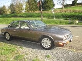 Photo Jaguar XJ6 3.2i