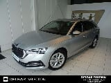 Photo Skoda Octavia Combi 2.0 CR TDi EVO Ambition DSG