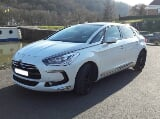Photo Citroën ds5 2.0 hdi automatique