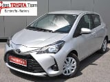 Photo Toyota Yaris occasion Gris 17000 Km 2018 11.890...