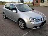 Photo Volkswagen Golf v 2.0 tdi 5p