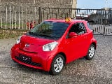 Photo Toyota iQ 1.0i VVT-i Terra, Essence, 05/2010,...