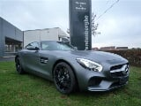 Photo Mercedes-Benz AMG GT 4.0 V8 Bi-Turbo, Coupé,...