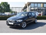 Photo BMW Serie 1 116 d Efficient Dynamics Edition