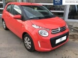 Photo CITROEN C1 Essence 2016