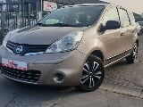 Photo Nissan Note 1.4i Visia*AIRCO*, Essence,...