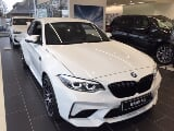 Photo BMW M2 Competition DKG, Coupé, Essence, 2979cc,...