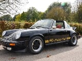 "Photo Porsche 2.7 Carrera Targa MFI "" Restauration..."