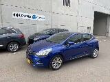 Photo Renault Clio 4 TCE 90 INTENS