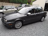 Photo Jaguar X-Type occasion 151179 Km 2010 5.950 eur