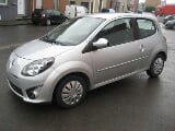 Photo Renault Twingo 1.5 dCi RipCurl