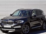 Photo BMW X3 Diesel 2018