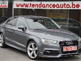 Photo Audi A3 1.6 tdi pack sport''s line'' gps xenon...