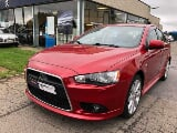 Photo Mitsubishi Lancer 1.8 DI-D ClearTec Instyle...