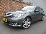 Photo Mercedes-Benz C 200 CDI AVANTGARDE EURO 5,...