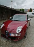 Photo Alfa Romeo MiTo 1.4i Junior