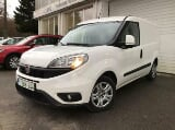 Photo Fiat Doblo utilitaire 3 places - GPS - Clim -...
