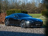 Photo Tweedehands / aston martin 4.7i Sportshift