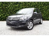 Photo Volks Tiguan 1.4 tsi trend & style bmt / 1st...