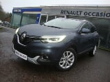 Photo Renault Kadjar 1.33 TCe S-Edition GPF (EU6.2),...