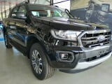 Photo Ford ranger diesel 2019