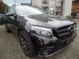 Photo Mercedes-Benz GLC 220 d 4-Matic (EU6c)