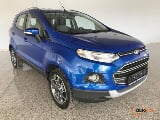 Photo Ford EcoSport 1.0 ecoboost # garantie: 11690€ #...
